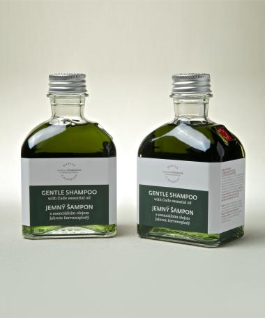 shampoing Cade, Lavande 195 ml