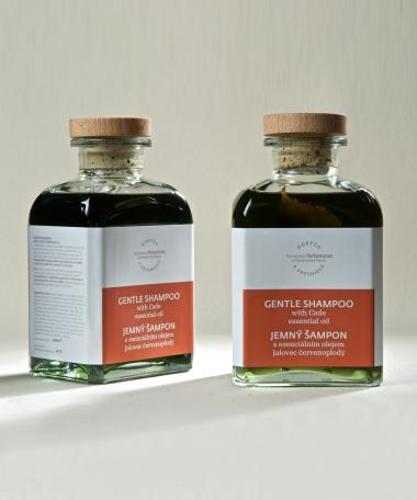 shampoing Cade, Lavande 525 ml