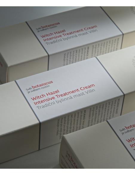 crème traitement Hamamélis 50gr
