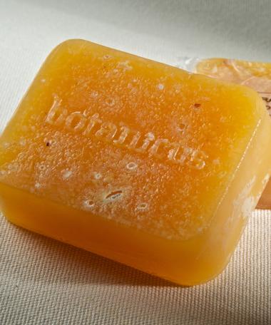 Savon Orange, Citron 105gr