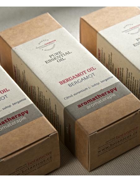 huile essentielle de Bergamote 10ml